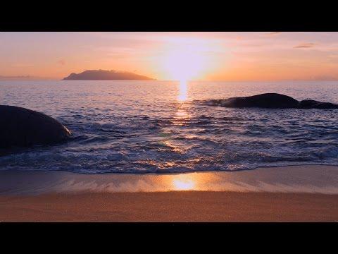 PERFECT SUNSET 60min 4K (Ultra HD)