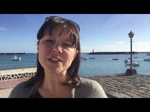 Lanzarote Weather 17th March 2018