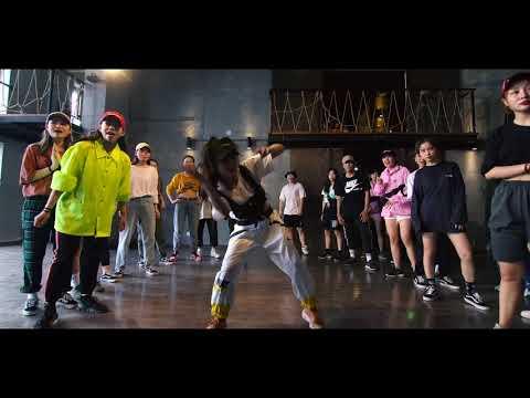 Post Malone - rockstar - Choreography by Apple Yang