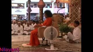 Prasanthi Mandir Bhajan   O BABA SAI BABA