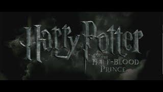 ハリーポッターと謎のプリンス 呪文集 (just the spells)