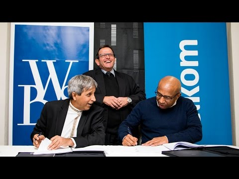 Africa's First Chair In Digital Business Established At Wits University