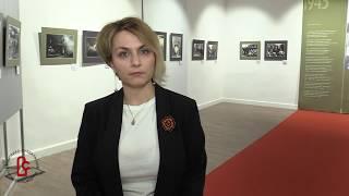 Музей читает стихи о войне.  Анна Соседова