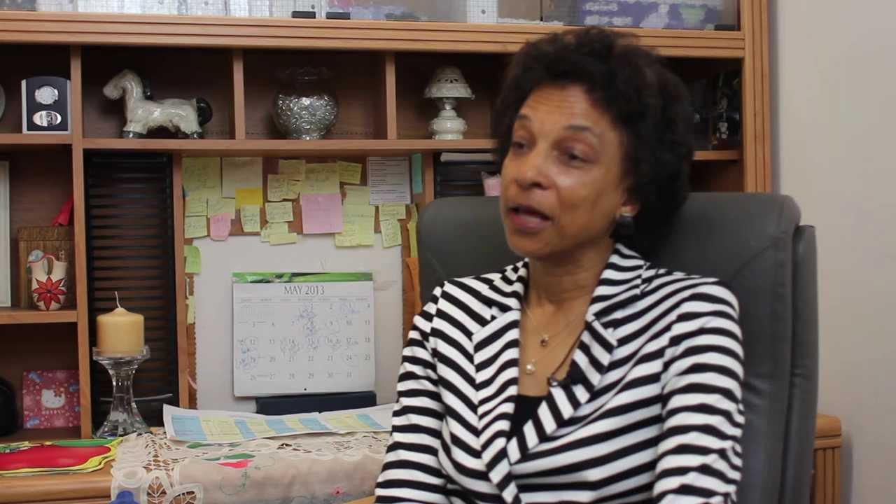Henrietta Elmore Smith USC Staff Milestones 2013