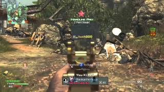 MW3: 111 Kill Specialist w/ 100 Second MOAB *NO SUPPORT* - Ghosts Streaks! thumbnail