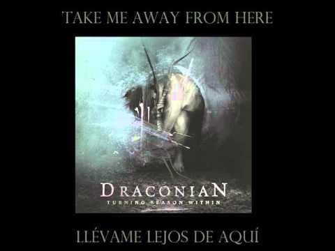 Draconian - Seasons Apart (Sub Inglés-Español)