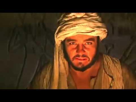 Dokumentari Exodus Decoded temuan Bukti baru & mencari gunung Sinai yang sebenar (Clip 11)
