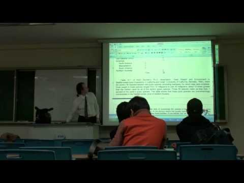 Environmental Sociology 3 (3/5): Macrotheories: The Origins of the Human-Environmental World