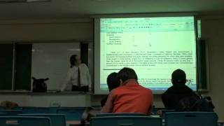 Environmental Sociology 3 (3/5): Macrotheories: The Origins of the Human-Environmental World