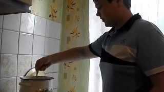 Как приготовить солянку
