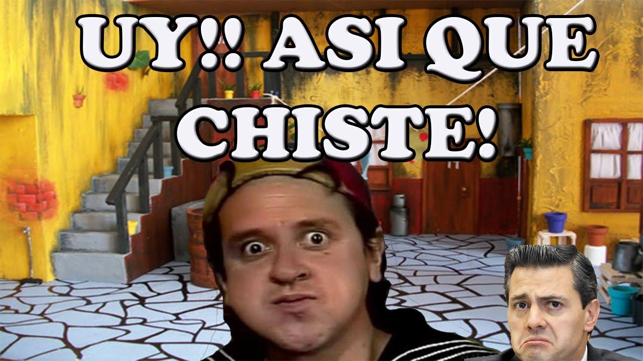 UY!,  ASI QUE CHISTE! LOS MEJORES MEMES DE KIKO VIRALES