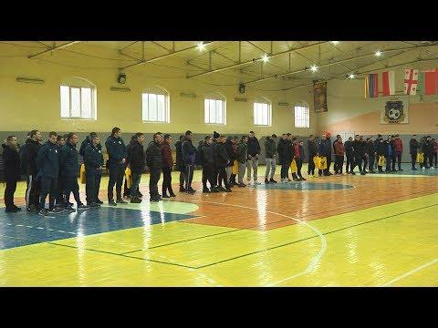 Телеканал НТК: Футзальний турнір у ніч на Андрія відбувся в Коломиї