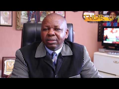 Be Willing To Accommodate Others/Rev Dr John Ikpe/The Hour Of Release TeleVision THOR TV