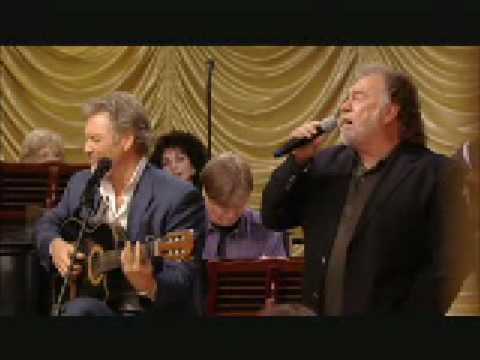 "Gene Watson & Larry Gatlin - Bitter They Are ""LIVE"""