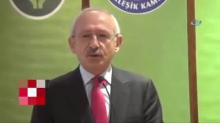 Kemal Kılıçdaroğlu 2017 asgari ücret eleştirisi :)