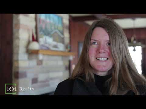 RM REALTY // Testimonial : Wendy (Extended) : St. Croix Valley Real Estate : Stillwater, Minnesota