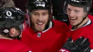 Top 10 Ottawa Senators moments of the 2018 NHL season