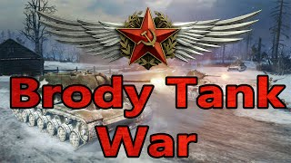 Company of Heroes 2 -Operation Barbarossa Mission 1 Brody Tank War