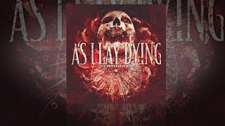 As I Lay Dying [2010] The Powerless Rise [FULL ALBUM]