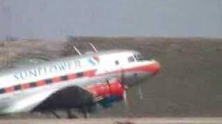 Li-2, the russian version of the DC-3