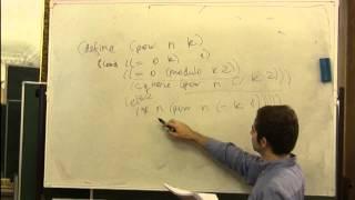 Лекция 2 | Функциональное программирование | Евгений Кирпичёв | Лекториум