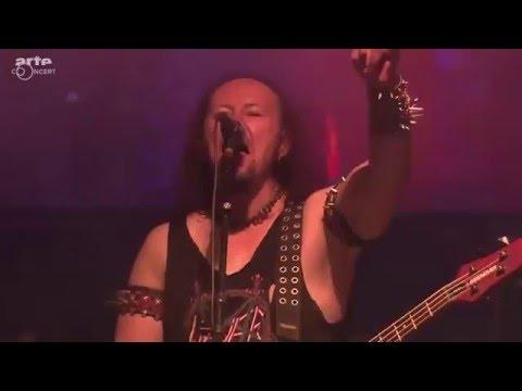 Venom - Countess Bathory (Live 2015) [HD]
