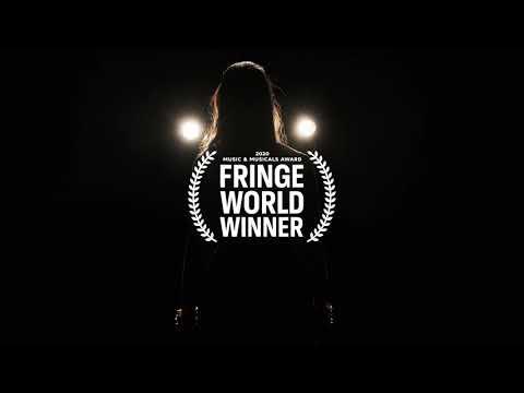 Nina, Love Simone - Simone Craddock ft Adrian Galante FRINGE WORLD 2021 *Music & Musicals Award*