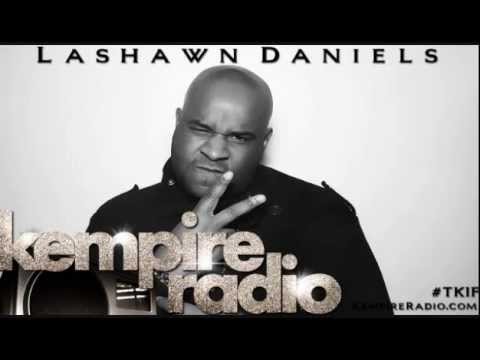 Twitter Reacts To The Passing Of Songwriter LaShawn Daniels