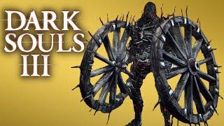 Dark Souls 3 - Scary Skeleton Build!