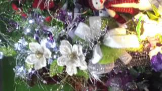 Navidad Cintas y Colores