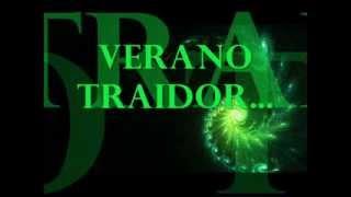 Vilma Palma e Vampiros- Verano traidor (Con letra).
