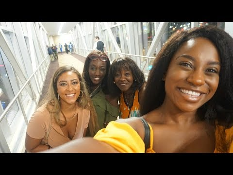 FLINT MICHIGAN TRAVEL DIARY 2018 | Kameron Monet
