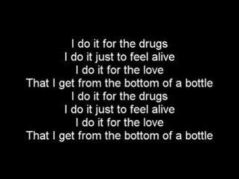 Smile Empty Soul - Bottom Of A Bottle