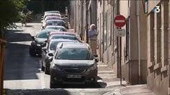 Hauts-de-Seine - A Rueil-Malmaison, 4 000 contraventions ont été annulées