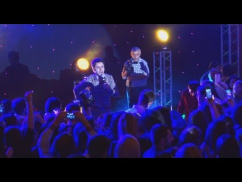 Uzeyir Mehdizade - Yaxsi Olar ( Dagistan Konserti ) Gul Balam Aglama ( Video )