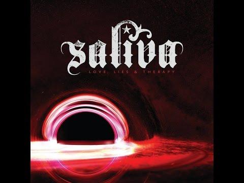 Saliva - Love, Lies & Therapy (2016) (Full Album)