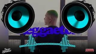 Reggaeton - J Balvin [ BASS BOOSTED ] HD