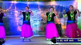 Tallo Shikha Mela 2073 In Myagdi 8