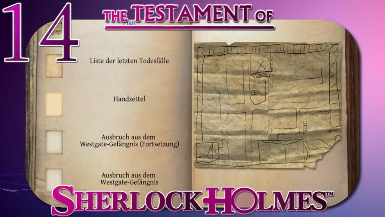 Das Sherlock Holmes Spiel - Stochpenli7