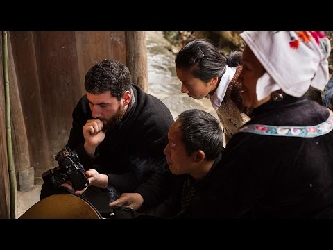 The Miao Tribes (Trailer)