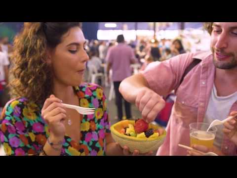 The Night Market | City Of Melbourne
