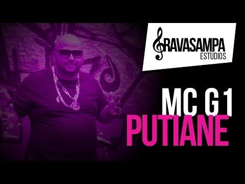 MC G1 - Putiane (videoclipe Oficial)