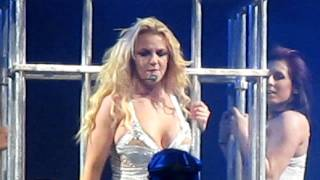 Watch Britney Spears Up N Down video