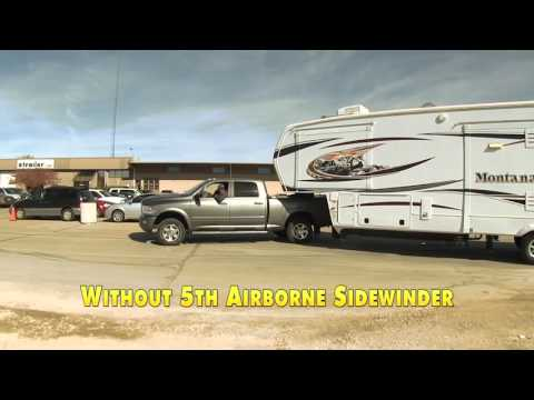 Review Of The Reese 5th Airborne 5th Wheel Air Ride King Pin With Sidewinder - Etrailer.com