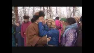 Монгол Улсын Ернхийлгч Цаатан айлд зочлов