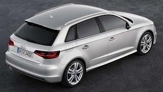 #1898. Audi A3 Sportback 2.0 TDI S Line 2012 (лучшее видео)(Самая полная классификация автомобилей. В этой коллекции представлены автомобили иностранного и российск..., 2014-11-27T20:44:31.000Z)
