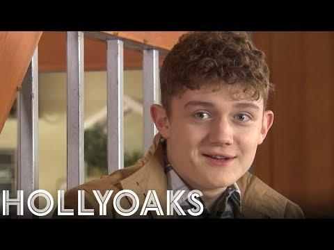 Hollyoaks: Tom Time