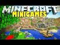Server de Minecraft 1.7.10 - Sky Wars, Creative, Hunger Games and more