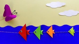 Baixar Basteln mit Kindern - Trailer - Bastelideen zum Basteln mit Papier