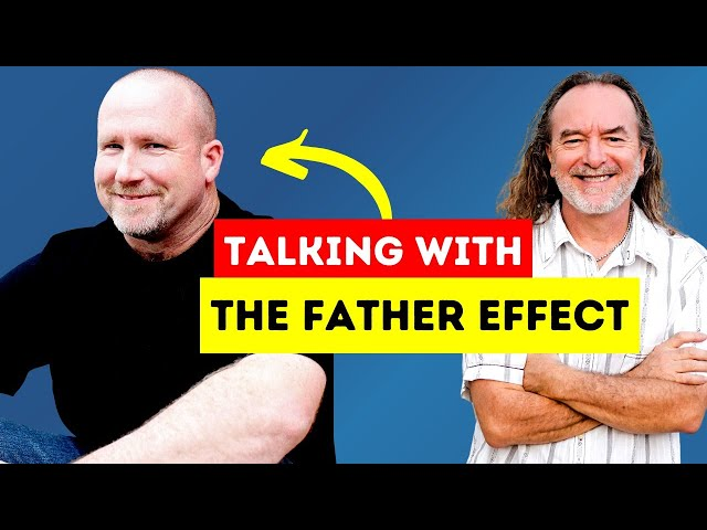 Growing A YouTube Channel - Talking with John Finch from The Father Effect